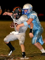 Elizabethton @ South FB Sept 21, 2012