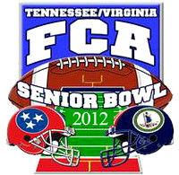 TN-VA FCA Senior Bowl All-Star Classic FB Dec 15, 2012