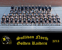 Sullivan North Media Day July 25, 2013