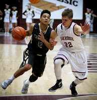 Crockett vs Oak Ridge (Arby's) 12-29-15