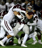 DB vs Bearden FB 11-15-19