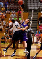 AAU Missouri Valley Magic vs Flight Select Navy July 8, 2011