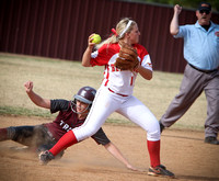 Boone @ DB Softball April 24, 2014