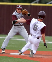 Bearden @ DB Baseball April 26, 2013
