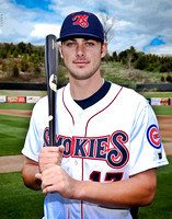 Kris Bryant (Cubs 2013 1st Rd Pick) April 8, 2014