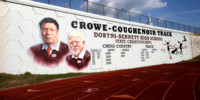 Crowe-Coughenour Track - Dobyns Bennett
