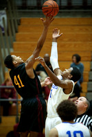 Science Hill vs Cleveland Boys BB Dec 20, 2014