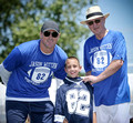 Jason Witten Football Camp 6-18-16