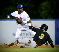 K-Mets vs B-Pirates 7-14-16