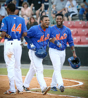 K-Mets vs B-Pirates 7-15-16