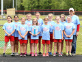 Hawkins Co. Elem Track Meet 5-16-16