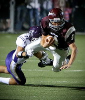 DB vs Sevier Co. FB 9-13-13