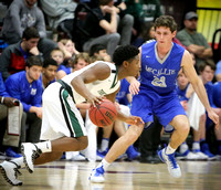 McCallie vs Trinity Boys BB 12-31-16