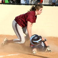 South @ DB Softball March 13, 2012