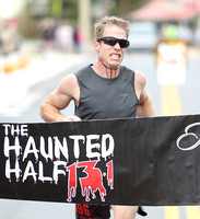 2013 Haunted Half Marathon