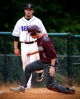 DB @ Sevier Co. Baseball (Regionals) May 14, 2014