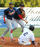 JC Cardinals @ K-Mets Aug 15, 2012