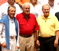 Nicklaus, Palmer & Player : Big 3 @ The Olde Farm June 8, 2010
