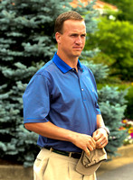 Peyton Manning @ The Ridges June 8, 2009