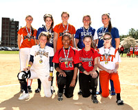 Eastman Inv. Softball Trn 2011