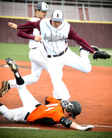 Powell @ DB Baseball 3-14-15