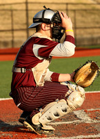 2012 High School Baseball