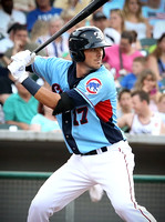 Smokies vs Barons Baseball May 31, 2014