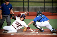 DB vs Unicoi Baseball April 28, 2014