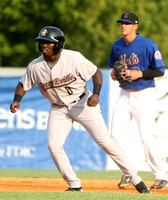 Greeneville @ K-Mets July 2, 2012