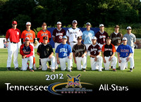 TN-VA FCA Baseball Game June 14, 2012