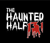 Haunted Half Marathons