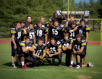 Sullivan North FB Media Day Aug 2, 2012