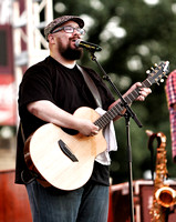 Big Daddy Weave Concert July 18, 2013