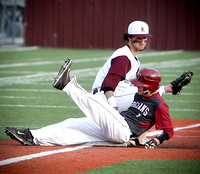 Morr West @ DB Baseball March 21, 2014
