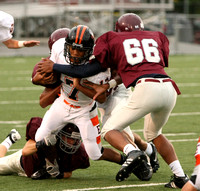 DB vs Eliz. Freshman FB Sep 15, 2011