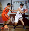DB vs Morr. East Boys BB Nov 21, 2014