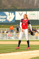 Team USA vs Milligan April 14, 2008