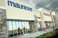 Maurices Store Front