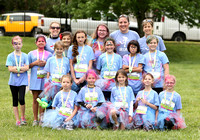 Girls On The Run 5K 5-7-16