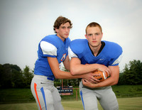 Volunteer FB Media Day Aug 3, 2012