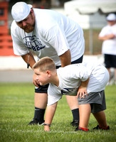 2014 Jason Witten Football Camp June 28, 2014
