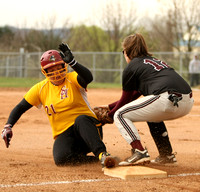 High School Softball 2011