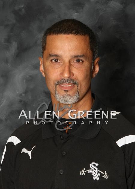 Allen Greene