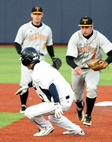 UT @ ETSU Baseball April 11, 2012