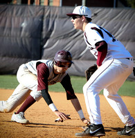 DB @ TN High Baseball March 26, 2014