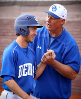 Unicoi vs North Baseball Districts May 2, 2014