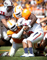 UT vs S.Alabama FB Sep 28, 2013