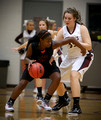 DB vs Morr. East Girls BB Nov 21, 2014