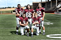 2013 High School Football