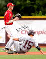 Boone vs TN High BB {District} May 7, 2013